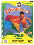 Kids@Church 01: Ad1 Ages 5-7 Teacher's Manual (Adventure) (Kids@church Curriculum Series) Spiral