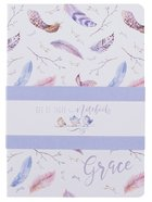 Notebook Set of 3: Grace, Feathers, Birds