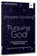 Pursuing God: Encountering His Love and Beauty in the Bible DVD (Video Study) DVD