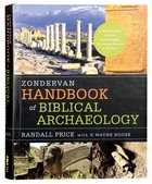 Zondervan Handbook of Biblical Archaeology Hardback