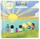 Loved: The Lord's Prayer Board Book