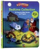 Bedtime Collection, the - 20 Favorite Bible Stories and Prayers (Beginner's Bible Series) Hardback