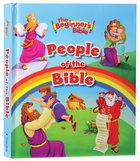 The Beginner's Bible People of the Bible Hardback