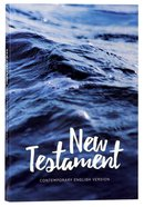 CEV New Testament Paperback