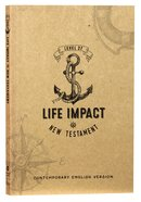 CEV Level 27 Life Impact New Testament