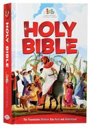 ICB International Children's Bible (Black Letter Edition) Hardback