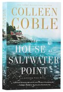 The House At Saltwater Point (#02 in Lavender Tides Series) Paperback
