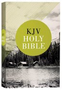 KJV Value Outreach Bible Classic Paperback