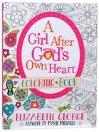 Colouring Book: A Girl After God's Own Heart Paperback