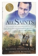 All Saints: The Surprising Story of How Refugees From Burma Brought Life to a Dying Church Paperback