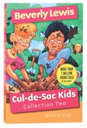 Cul-De-Sac Kids Collection #02 (Books 7-12) (Cul-de-sac Kids Series) Paperback