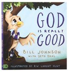 God is Really Good Hardback