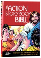 The Action Storybook Bible Hardback