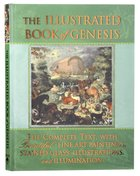 Illustrated Book of Genesis Hardback