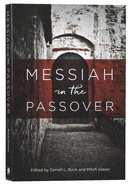Messiah in the Passover Paperback