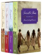 Boxed Set (Includes Sensible Shoes, Two Steps Forward, Barefoot, and An Extra Mile) (Sensible Shoes Series)
