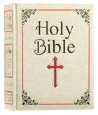 Nab St Joseph Family Edition White
