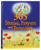 365 Stories, Prayers and Promises Flexi Back