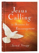 Jesus Calling 50 Devotions For Encouragement Hardback