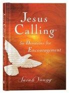 Jesus Calling 50 Devotions For Encouragement Hardback