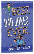 Best. Dad Jokes. Ever Paperback