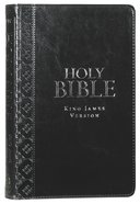KJV Standard Edition Black Red Letter Edition