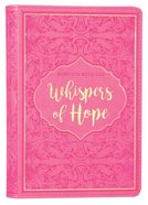 Whispers of Hope (365 Daily Devotions Series) Imitation Leather