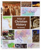 Atlas of Christian History Paperback