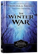 The Winter War (The Prince Warriors Series) Hardback