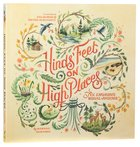 Hinds' Feet on High Places: An Engaging Visual Journey Paperback