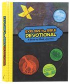 Explore the Bible Devotional: A Book-By-Book Journey (Explore The Bible Series) Hardback