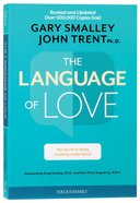 The Language of Love: The Secret to Being Instantly Understood Paperback