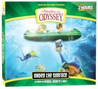 Under the Surface: 6 Stories of Heroes, Secrets, and More (2 CDS) (#64 in Adventures In Odyssey Audio Series) CD
