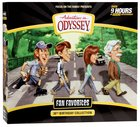 Fan Favorites (Adventures In Odyssey Audio Series)