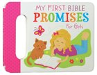 My First Bible Promises For Girls Board Book