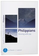 Philippians (The Good Book Guides Series) Paperback