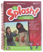 Light: Splash Red Compendium (5-8 Yrs) Spiral
