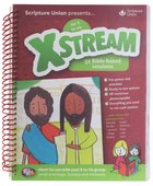 Light: Xstream Red Compendium (8-11 Yrs) Spiral