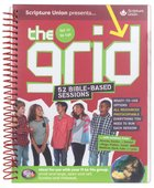 Light: The Grid Red Compendium (11-14 Yrs) Spiral