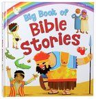 Big Book of Bible Stories Hardback