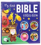 My First Bible Collection (Box Set) Box