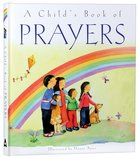 A Child's Book of Prayers Hardback