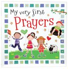 My Very First Prayers Paperback