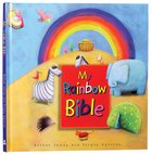 My Rainbow Bible Hardback