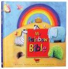 My Rainbow Bible Hardback