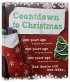Countdown to Christmas (25 Pack) Booklet