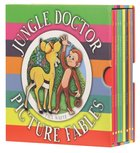 Boxset of 8 (Jungle Doctor Fables Series)