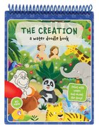 Creation (Water Doodle Book Series)