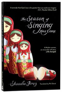The Season of Singing Has Come: An a Muslim Woman