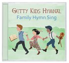 Getty Kids Hymnal: Family Hymn Sings CD
